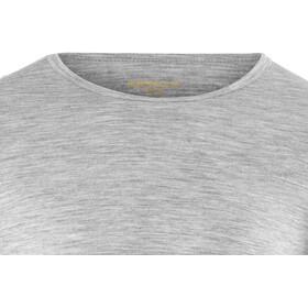Devold M's Breeze Shirt Grey Melange